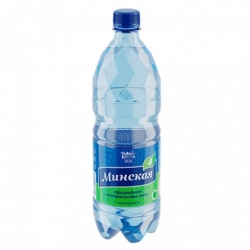 Минеральная вода Минская-4 газ.2л