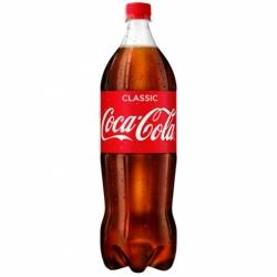 Кока-Кола 1.5л