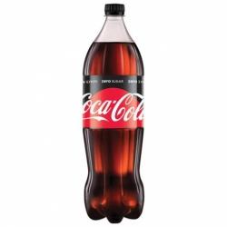 Кока-Кола зеро 1.5л
