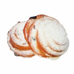 Дуэт булочек «Сластёна с крошкой» 70г*2