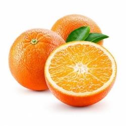Апельсин свежий вес