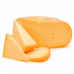 Сыр Тильзитский 53% пр-т белково-жир. вес