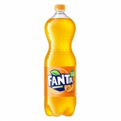 Фанта апельсин 1,5л