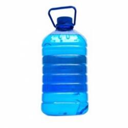 Жидкость стеклоомывающая -30 5л