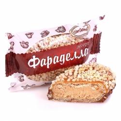 Конфеты Десерт Фараделла вес
