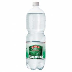 Минеральная вода Дарида газированная 1,5 л