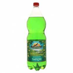 Безалкогольный Напиток Тархун 1,5л