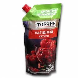Кетчуп Торчин Нежный 400г