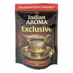 Кофе Indian Aroma Exclusive м/у 75г