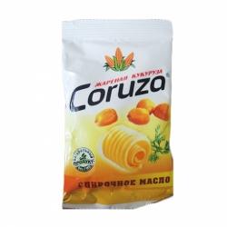 Зерна кукурузы обжаренные вкус сливочное масло 250г