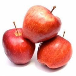 Яблоко Gloster вес