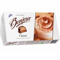 Десерт Бонжур Суфле классика 232г