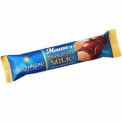 Шоколад Millennium Mousse$Delicate Milk мол. 31г