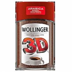 Кофе Wollinger 3D ст/т 85г