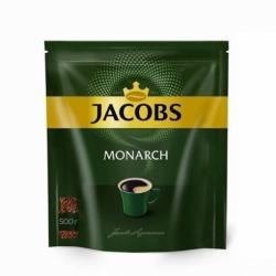 Кофе Jacobs Monarch нат.раств.субл. 500г