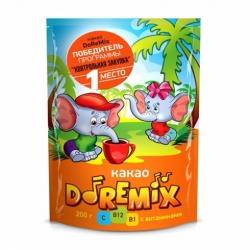Какао DoReMix 200г