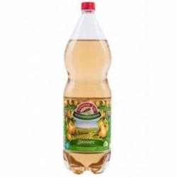 Безалкогольный напиток  Черноголовка Дюшес ПЭТ 1,5л
