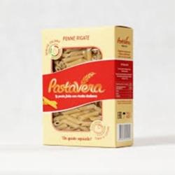 Макароны Pastavera Перья рифленые гр.А 450г