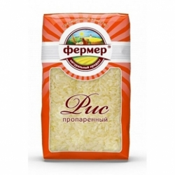 Рис пропар.Фермер 700г
